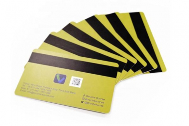 Color Printing Card / Magnetic Stripe Cards