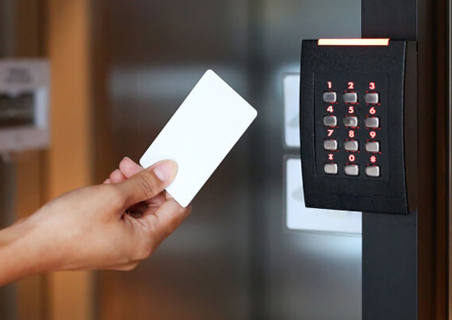 Advantages of Access Control RFID card in Hospital